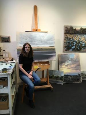 In Conversation with Jennifer Krause Chapeau